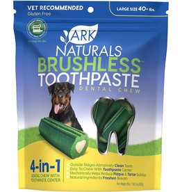 Ark Naturals Brushless Toothpaste Large 18 OZ