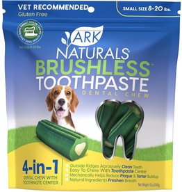 Ark Naturals Brushless Toothpaste Small/Medium 12 OZ
