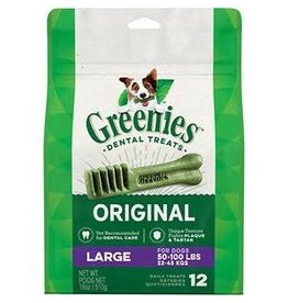 Greenies Dog Large 8 CT 12 oz
