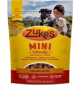 Zuke's Mini Naturals Chicken 6 oz