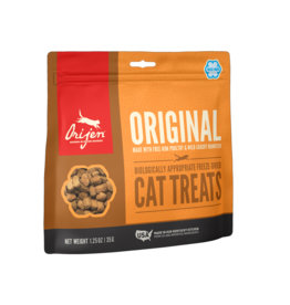 Orijen Cat Treats Original 1.25 OZ