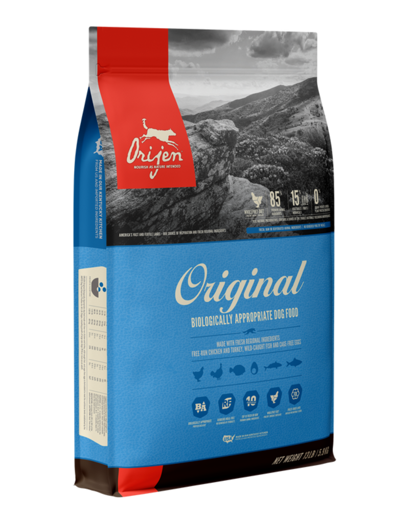 Orijen Dry Dog Original 13 LB