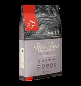 Orijen Dry Cat Fit & Trim 4 LB