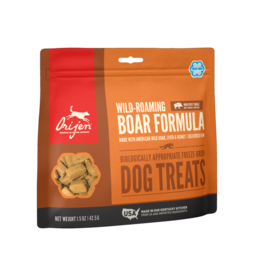 Orijen Dog Treat Wild Boar 3.25oz