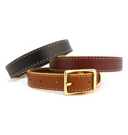 AUBURN LEATHERCRAFTERS Auburn Leathercrafters Lake Country Stitched Collar