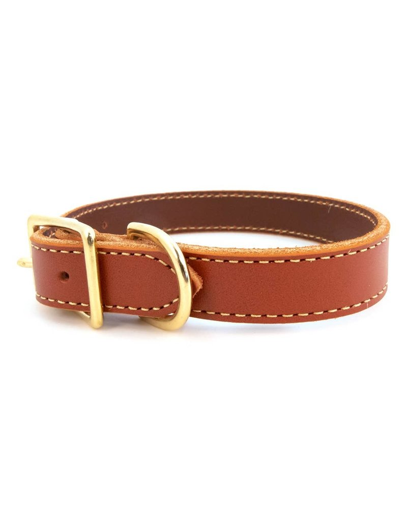 AUBURN LEATHERCRAFTERS Auburn Leathercrafters Lake Country Stitched Collar 1X22