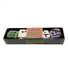 Bubba Rose Biscuit Co. Bubba Rose Biscuit Co. Halloween Brownie Bites Box Cookie
