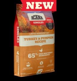 Acana Dry Dog Turkey & Pumpkin 4.5 Lb