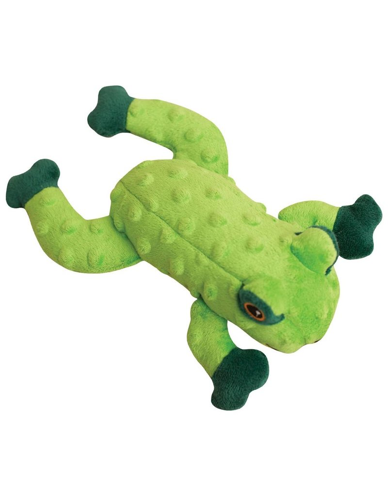SnugArooz SnugArooz Lilly the Frog Toy