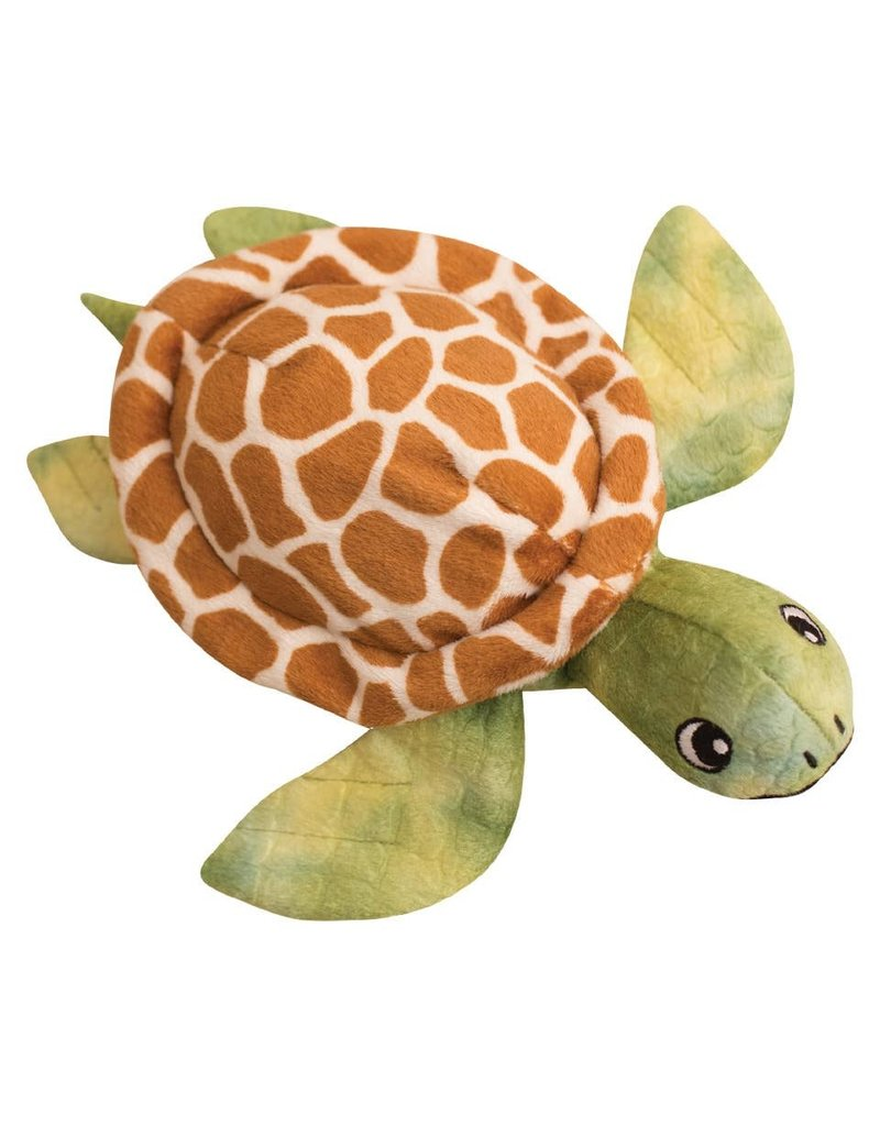 SnugArooz SnugArooz Shelldon the Turtle Toy