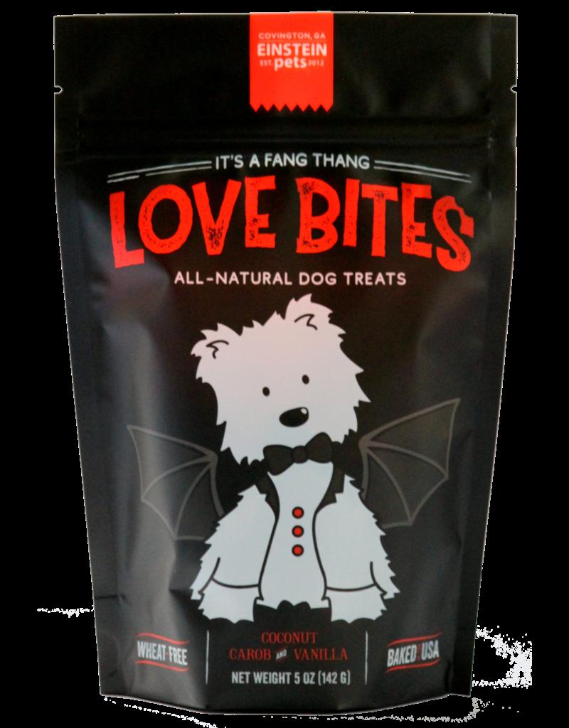 Einstein Pets Love Bites 5 Oz