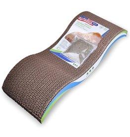 Van Ness Scratch And Relax Cat Scratcher
