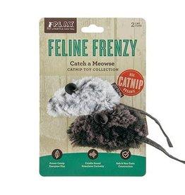 P.L.A.Y. Feline Frenzy