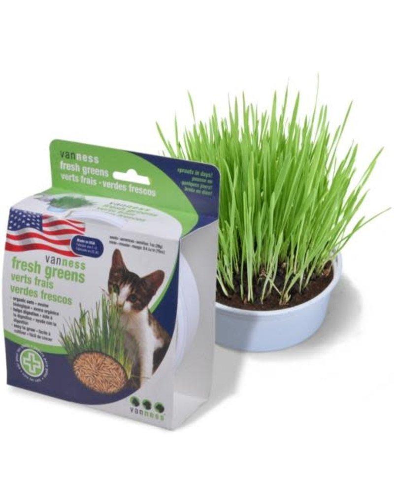 Van Ness Plastic Oat Garden Kit