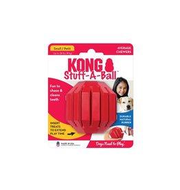 KONG KONG Dental Stuff A Ball Medium