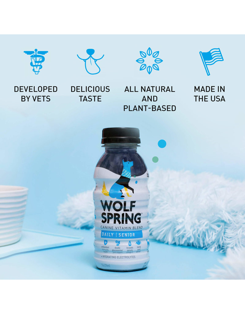 Wolf Spring Wolf Spring Vitamin Water