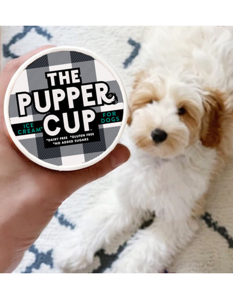 The Pupper Cup The Pupper Cup