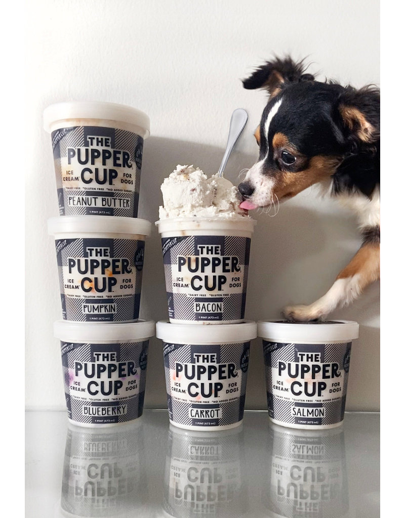 The Pupper Cup The Pupper Cup Pint