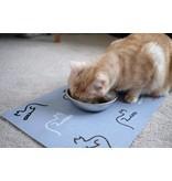Americat Americat Cat Placemats