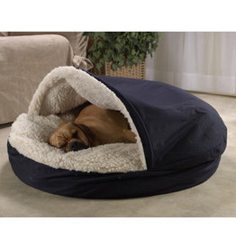 Snoozer Snoozer Orthopedic Cozy Cave Dog Bed Large