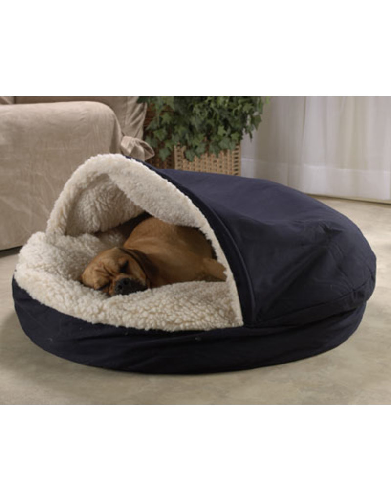 Snoozer Snoozer Orthopedic Cozy Cave Dog Bed  Small