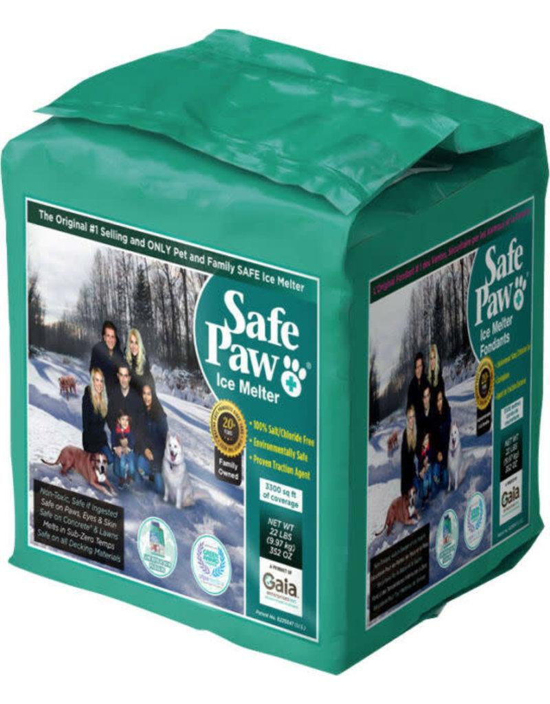 Safe Paw Ice Melt Flexpail 22 LB