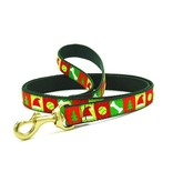 Up Country Holiday Collar