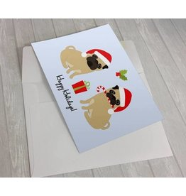 Sophisticated Pup Sophisticated Pup Greeting Card