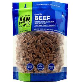 Raw Dynamic Raw Dynamic Canine Dog Beef 6 LB