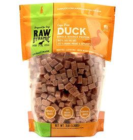 Raw Dynamic Raw Dynamic Canine Dog Duck 6 Lb
