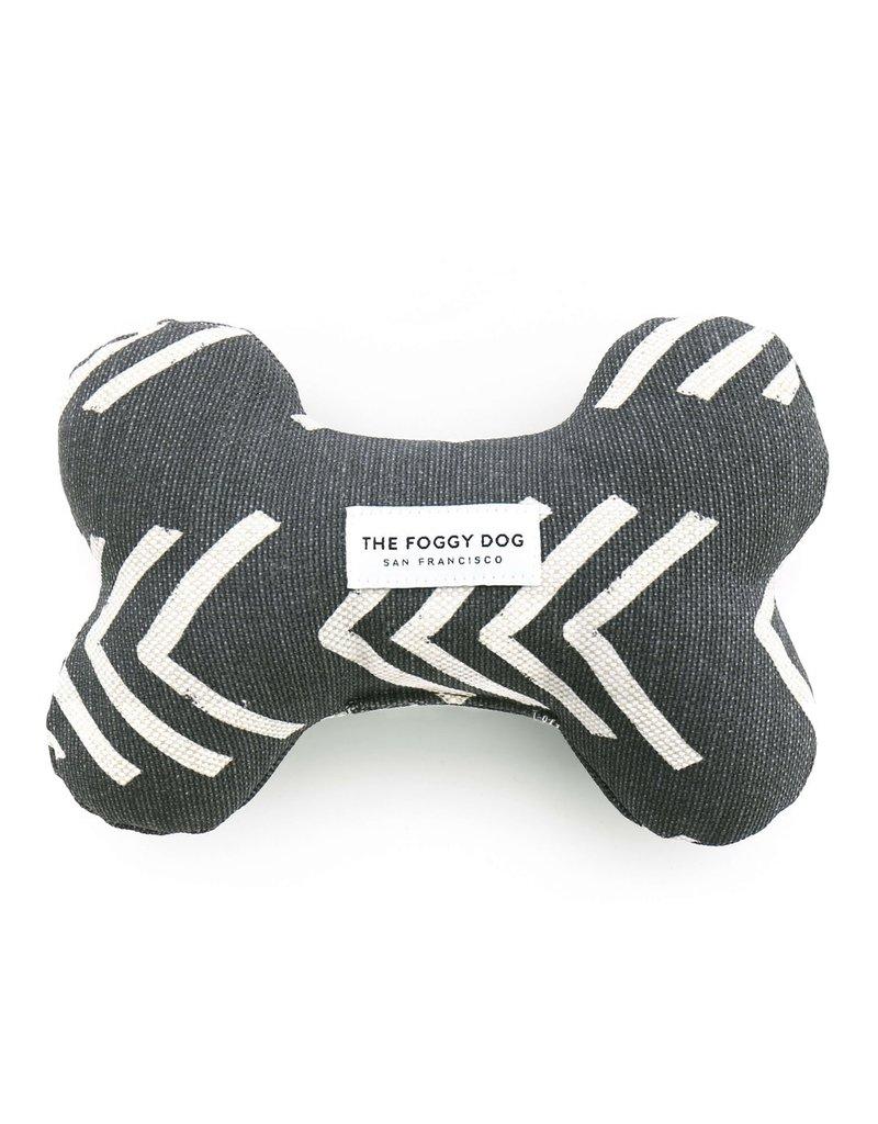 The Foggy Dog The Foggy Dog Cloth Dog Bone