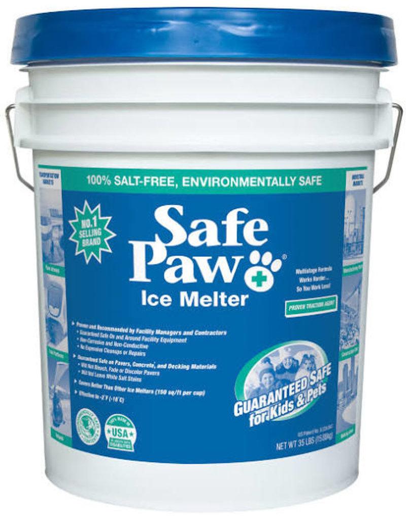 SAFE PAW ICE MELT 35 LB