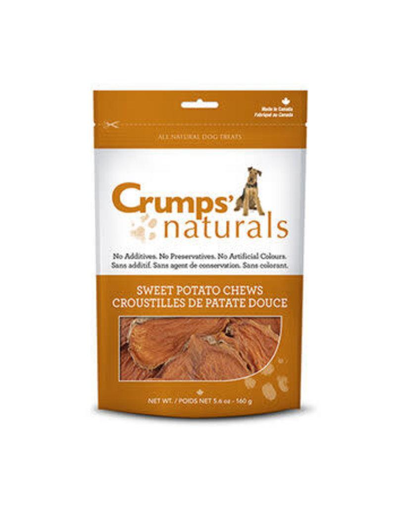 Crumps' Naturals Crumps' Naturals Sweet Potato Chips 5.6 oz