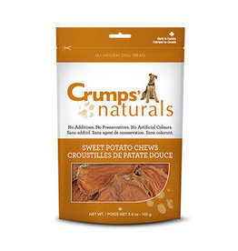 Crumps' Naturals Crumps Sweet Potato Chips 11.6 OZ