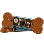 Wet Noses Molasses and Peanut Butter Big Bones 2.4 Oz