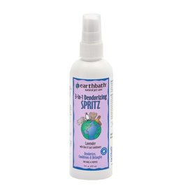 Earthbath Spritz, Lavender 8 oz
