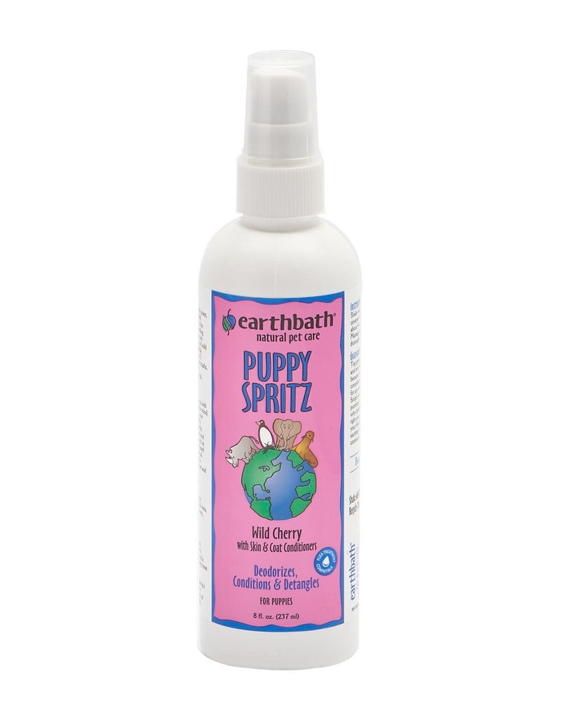 Earthbath Spritz, Puppy, 8 OZ