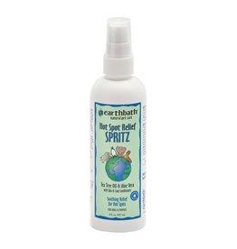 Earthbath Spritz, Hot Spot Tea Tree Oil, 8 OZ