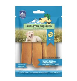 Himalayan Dog Chew Small 3.5 OZ , 3 ct