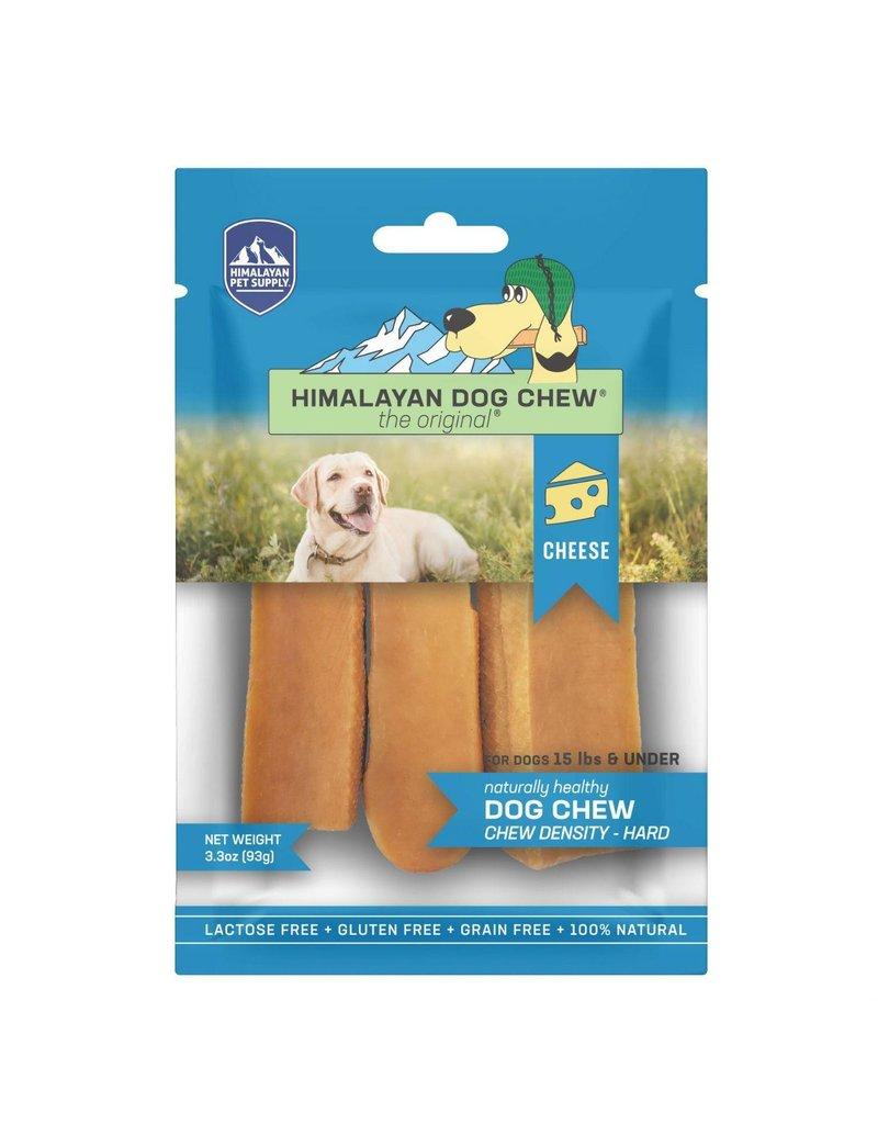 Himalayan Dog Chew Small 3.5 OZ