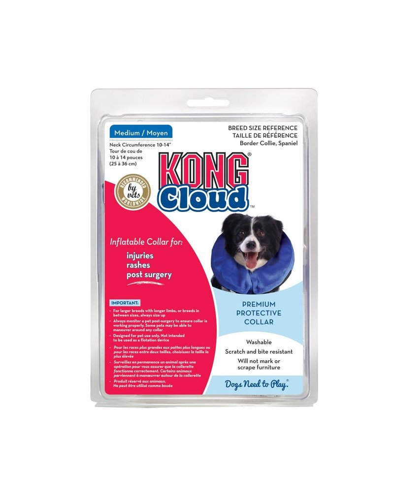 KONG Kong Cloud Collar Medium