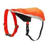 Mendota Products Mendota Visibility Vest  Orange