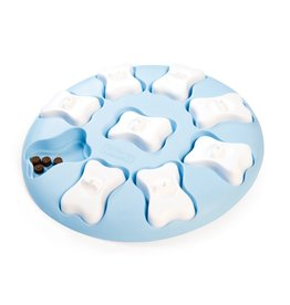NIna Ottosson Nina Ottosson Puppy Smart Dog Game, Blue