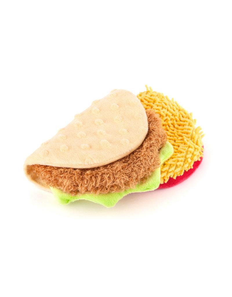 P.L.A.Y. International Classic - Taco