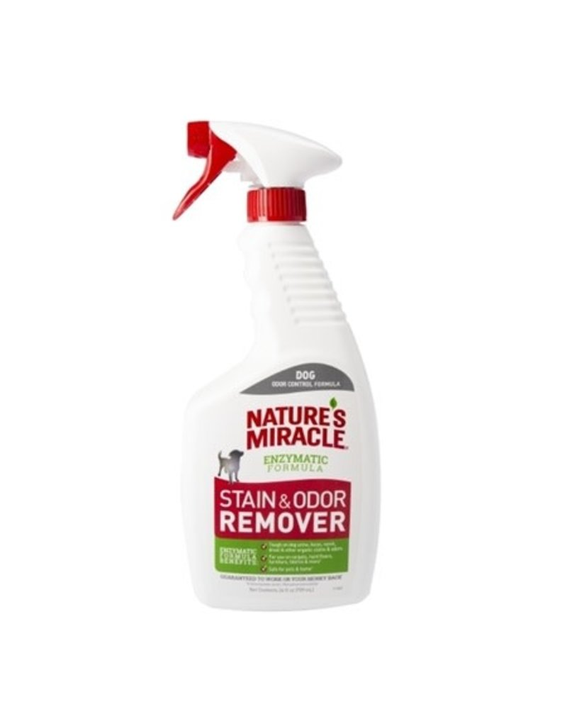 Nature's Miracle Dog Stain & Odor Remover 32oz