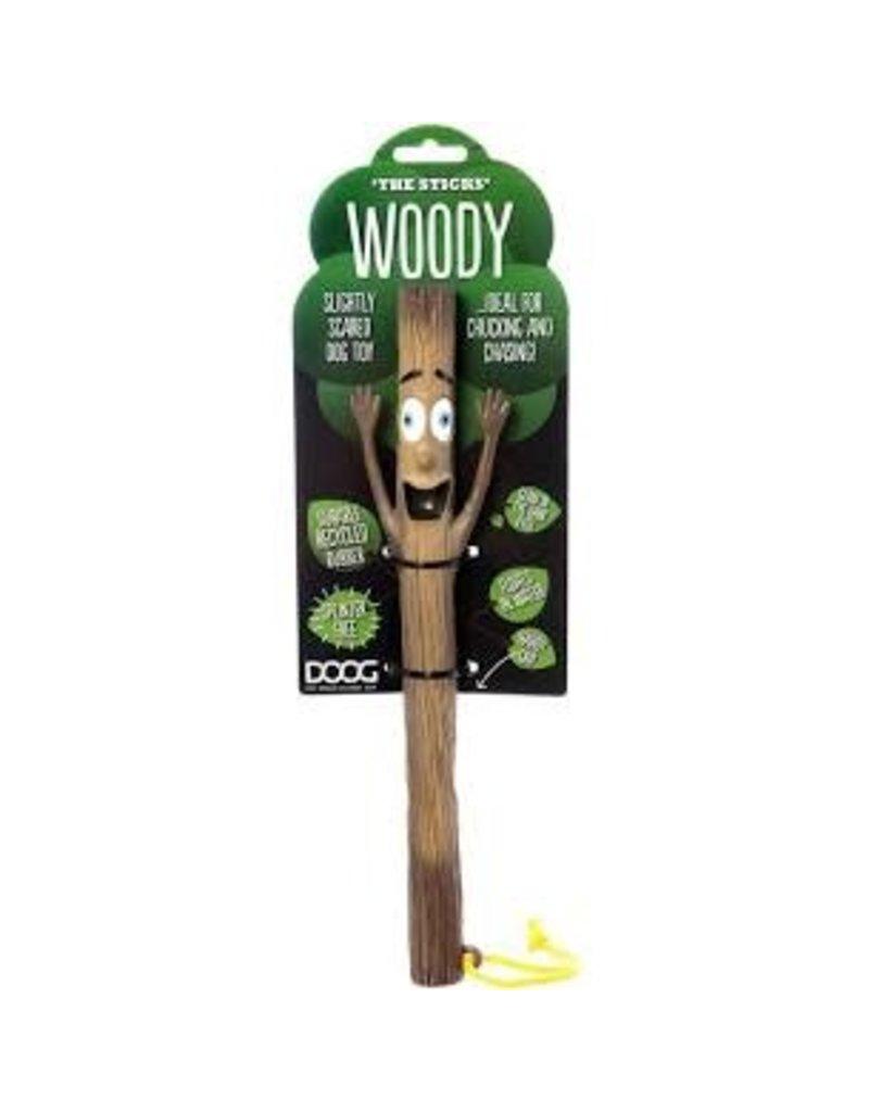 DOOG The DOOG Stick Family Toys  Woody