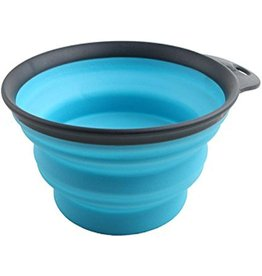 Dexas Dexas Collapsible Travel Cup Large