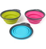 Dexas Dexas Collapsible Travel Cup