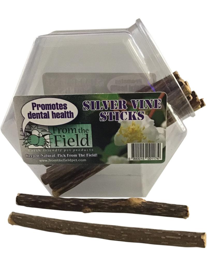 From the Field Mini-Max Silver Vine Sticks