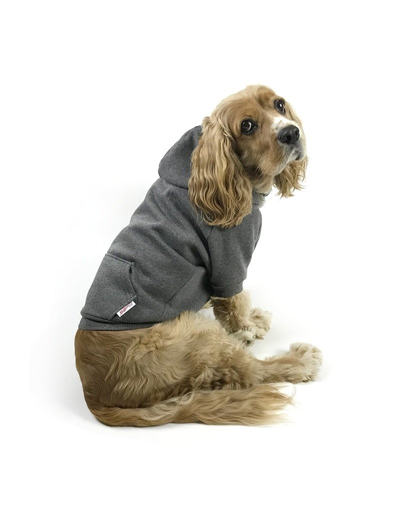 Hound About Town Jersey City Zip Up Hoodie